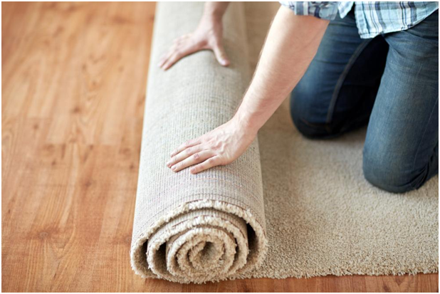 Carpet Problems That Call For Professional Repair