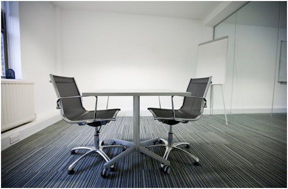 5 Signs Your Office Carpets Need Professional Cleaning