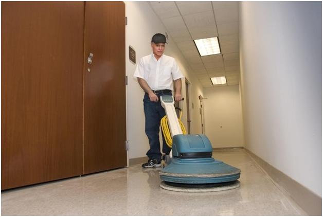The Benefits of Regular Floor Waxing