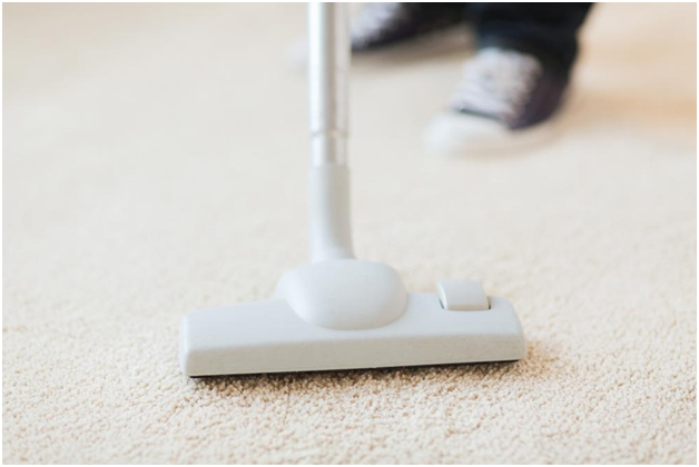 Carpet Cleaning Glossary for Beginners