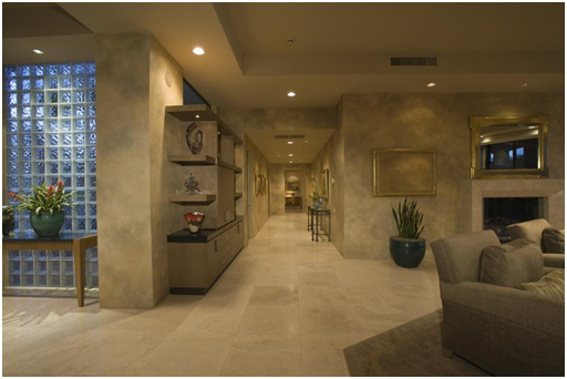 4 Benefits of Regularly Polishing Your Marble Floor