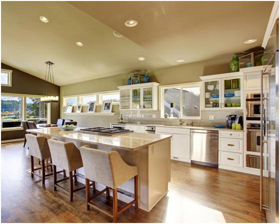Waxed Floor Maintenance – Simplified!