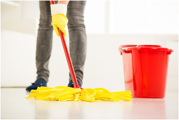 5 Signs It's Time to Hire a House Cleaning Service