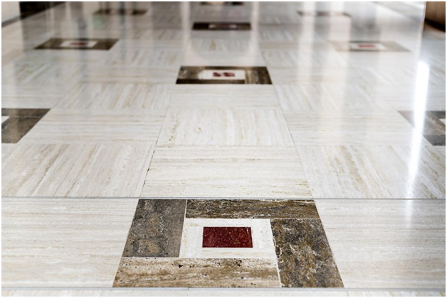 Why You Should Regularly Get Your Marble Floors Polished
