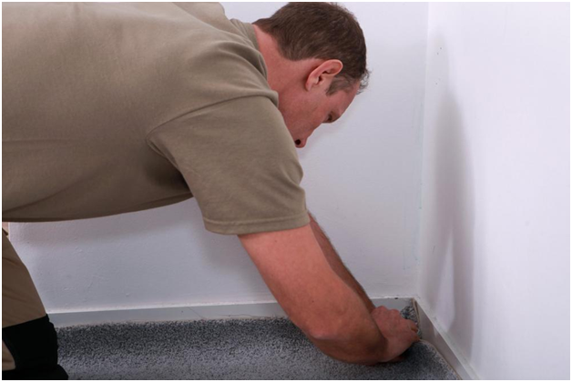 When Inappropriate Carpet Cleaning Practices Make Your Carpets Go Shrink!