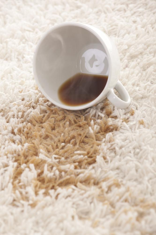 Toughest Carpet Stains
